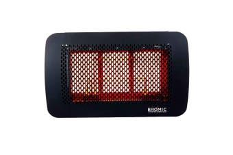 Bromic Tungsten Smart-Heat Gas - 300 Series NG  Bromic Heating
