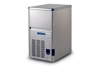 Bromic Ice Machine Self-Contained 18kg Hollow IM0018HSC-HE