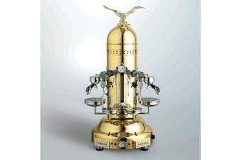 Bezzera Classic 2 Group Espresso Coffee Machine - BZEAGLEG2E