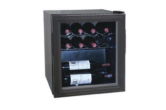 Polar C-Series Countertop Wine Fridge 11 Bottle