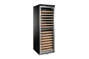 Polar G-Series Dual Zone Wine Fridge 155 Bottle
