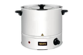 Apuro Food Steamer 6Ltr