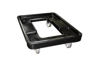 CPWK-9 Trolley base for Front Loading Carrier  Benchstar