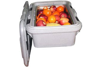 CPWK007-28 Insulated Top Loading Food Carrier  F.E.D