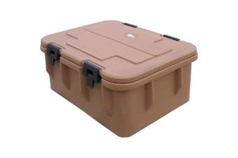 CPWK080-3 Insulated Top Loading Food Carrier  F.E.D