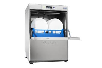 Classeq D500 Under Bench Dishwasher