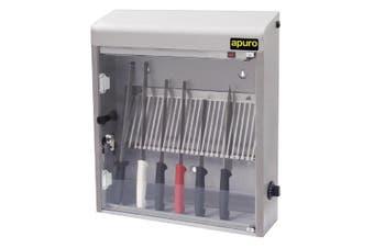 Apuro Knife Steriliser Cabinet