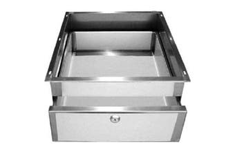 Stainless Steel Drawer - DR-01/A  F.E.D
