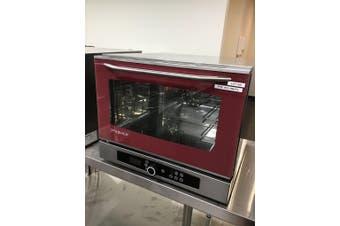 Primax Fast Line Combi Oven 3 x 2/3 GN Trays  F.E.D