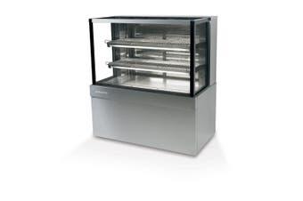 Skope FDM1200 Food Display Cabinet Ambient