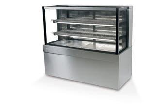 Skope FDM1500 Food Display Cabinet Ambient