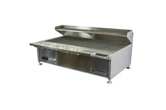 Synergy Grill Triple Burner Grill