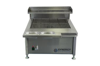 Synergy Grill Single Burner Grill