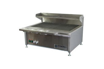 Synergy Grill Dual Burner Grill