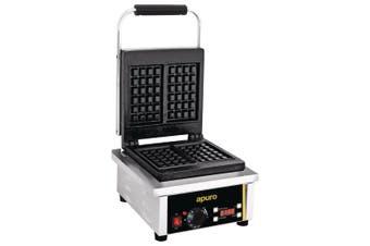 Apuro Cast Iron Waffle Maker