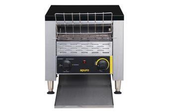 Apuro Conveyor Toaster