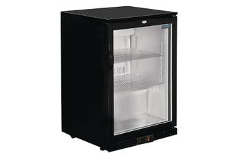 Polar G-Series Back Bar Cooler with Hinged Door 138Ltr
