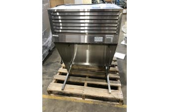 Modular Systems Bench Top Filtered Hood With Triple Filter 750mmW
