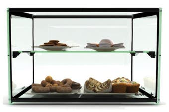SAYL Ambient Display Two Tier 550mm