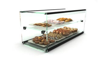 SAYL Ambient Display Two Tier 920mm