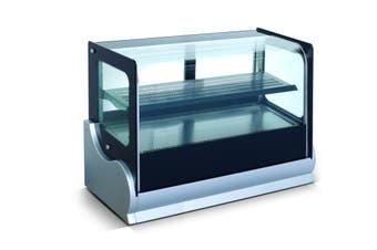 Anvil Countertop Hot Showcase 190Lt