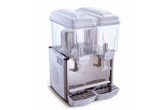 Anvil Double Bowl Drink Dispenser