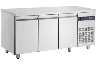 Inomak Ultra Slimline Three Door Underbench 1345Mm