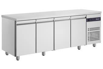 Inomak Ultra Slimline Underbench 2240Mm