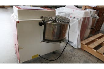 Spiral mixer with rising top 53lt 550x870x730mm  Bakermax