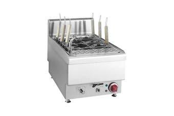 JUS-DM-2 Benchtop Pasta Cooker  GasMAX