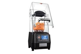 KS-10000 Pro Commercial Smoothies Blender  Benchstar