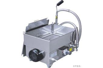 Oil filter cart - LG-20E  FryMAX