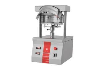 Pizza shaping machine - PRA33  Bakermax