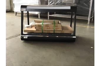 Benchstar Pie Warmer & Hot Food Display Lightbox 3 Shelf 900mmW