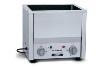 Roband Chocolate Bain Marie 1/2 size, pan not included