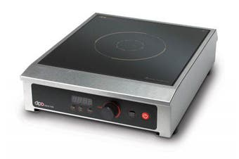 Dipo Counter Top Induction Cooker    with Temperature Probe