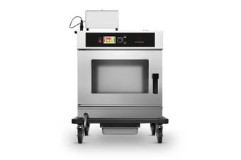 Moduline 46Kg Capacity Hot Or Cold Smoker Oven
