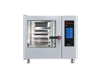 Eloma 5 X 600 X 400 Electric Baking Oven With Multitouch Controls And Left Hand Hinged Door