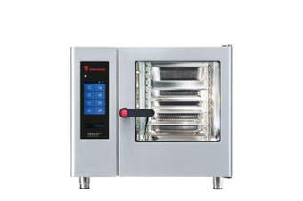 Eloma 5 X 600 X 400 Electric Baking Oven With Multitouch Controls And Right Hand Hinged Door