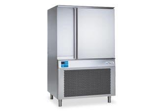 Firex 12 X 2/1 Gn Blast Chiller / Freezer 50Kg