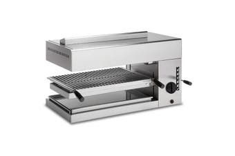 Baron Gas Salamander Grill With 8 Height Settings