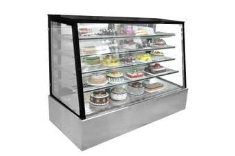 SLP870C Bonvue Deluxe Chilled Display Cabinet 2000x800x1350