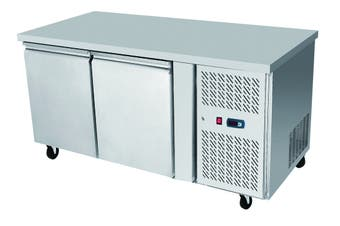 Atosa Two Door Cooling Table