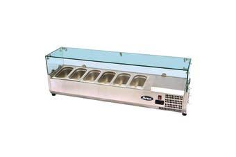 Atosa VRX Counter Top 1400/380