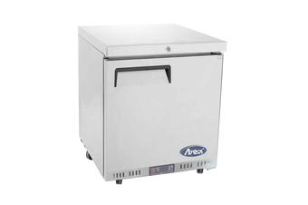 Atosa Solid Door Freezer