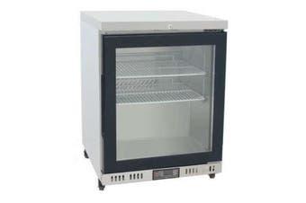 Atosa Glass Door Freezer