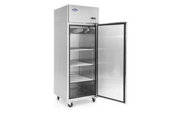 Atosa Top Mounted Single Door Freezer