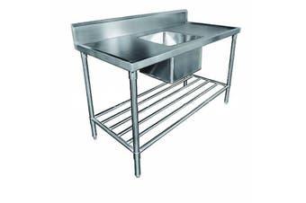 MixRite Sink Bench with Splashback 900 x 700 x 900 mm