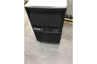 Blizzard Air-Cooled 55Kg/24hr Under Bench Ice Maker Machine SN-120P