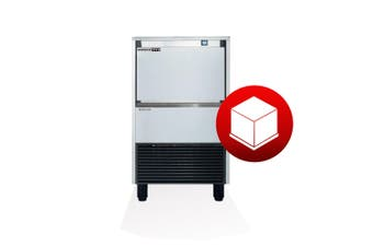 Skope SPIKA NG60 A Full Dice Self-Contained Ice Cube Maker